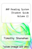 cover of AMP Reading System (Student Guide Volume 2)