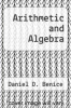 cover of Arithmetic and Algebra