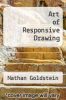 cover of Art of Responsive Drawing (2nd edition)