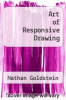 cover of Art of Responsive Drawing