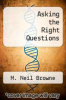 cover of Asking the Right Questions (3rd edition)