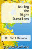 cover of Asking the Right Questions