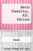 cover of Basic Chemistry, Alt. Edition