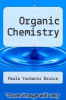 cover of Organic Chemistry (3rd edition)