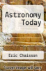 cover of Astronomy Today (3rd edition)