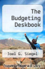 cover of The Budgeting Deskbook