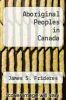 cover of Aboriginal Peoples in Canada (6th edition)