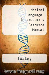 Cover of Medical Language, Instructor