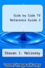 cover of Side by Side TV Reference Guide 2 (3rd edition)
