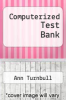 cover of Computerized Test Bank (4th edition)