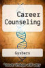 cover of Career Counseling