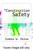 cover of Construction Safety (2nd edition)