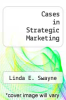 cover of Cases in Strategic Marketing