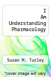 Cover of I Am Understanding Pharmacology EDITIONDESC (ISBN 978-0131268630)
