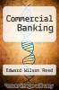 cover of Commercial Banking (3rd edition)