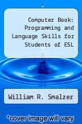 Cover of Computer Book: Programming and Language Skills for Students of ESL EDITIONDESC (ISBN 978-0131641129)