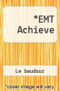 cover of EMT Achieve