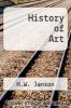 cover of History of Art (6th edition)