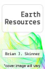 cover of Earth Resources
