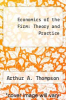 cover of Economics of the Firm: Theory and Practice (3rd edition)