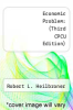 cover of Economic Problem: (Third CPCU Edition) (6th edition)