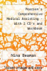 cover of Pearson`s Comprehensive Medical Assisting - With 2 CD`s and Workbook