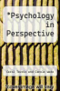 cover of Psychology in Perspective (4th edition)