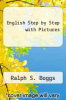 cover of English Step by Step with Pictures