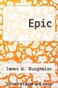 cover of Epic