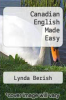 cover of Canadian English Made Easy