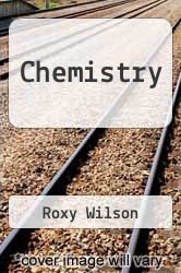 Cover of Chemistry 6 (ISBN 978-0133386745)