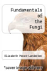 cover of Fundamentals of the Fungi (2nd edition)