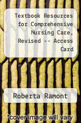 Cover of Textbook Resources for Comprehensive Nursing Care, Revised -- Access Card 2 (ISBN 978-0133414165)