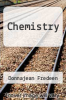 cover of Chemistry (1st edition)