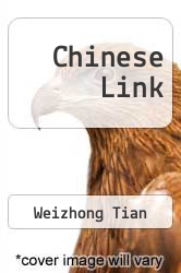Cover of Chinese Link 2 (ISBN 978-0133755657)