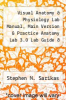 cover of Visual Anatomy & Physiology Lab Manual, Main Version & Practice Anatomy Lab 3.0 Lab Guide & Modified MasteringA&P with Pearson eText -- ValuePack Access Card -- for Visual Anatomy & Physiology Lab Manual Package (1st edition)
