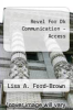 cover of REVEL for DK Communication -- Access Card (1st edition)