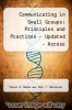 cover of REVEL for Communicating in Small Groups: Principles and Practices -- Access Card (11th edition)