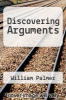 cover of Discovering Arguments (4th edition)