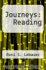cover of Journeys: Reading