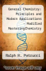 cover of Modified MasteringChemistry with Pearson eText -- Standalone Access Card -- for General Chemistry (11th edition)