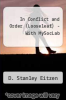 cover of In Conflict and Order (Looseleaf) - With Mysoclab (14th edition)