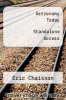 cover of Astronomy Today - Standalone Access (9th edition)