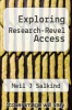 cover of Exploring Research-Revel Access (9th edition)