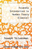 cover of Friendly Introduction to Number Theory (Classic)