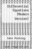 cover of Differential Equations (Classic Version)