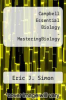 cover of Campbell Essential Biology - MasteringBiology (7th edition)