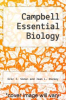 cover of Campbell Essential Biology (7th edition)