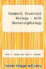 cover of Campbell Essential Biology - With MasteringBiology (7th edition)