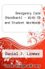 cover of Emergency Care (Cloth) - With CD and Student Workbook (11th edition)